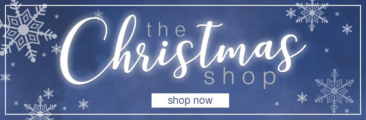 Zest Beauty Christmas Shop Is Now Open!