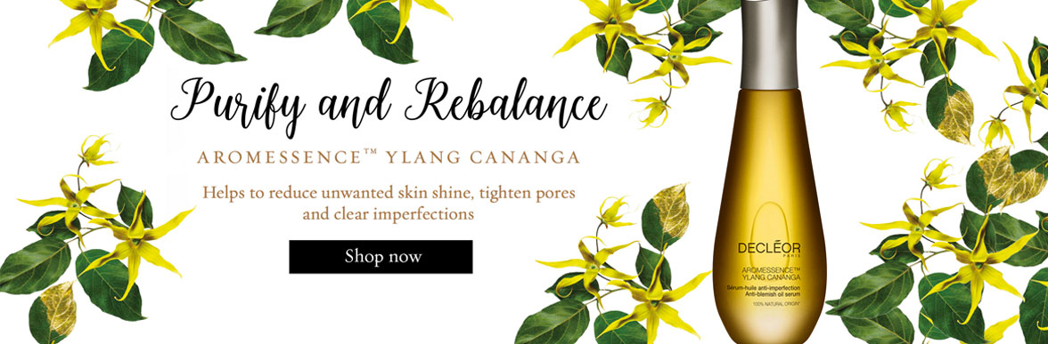 NEW Decleor Ylang Cananga Anti-Blemish Oil Serum