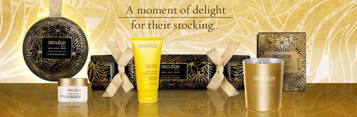 Decleor Christmas Sets - Shop Now!