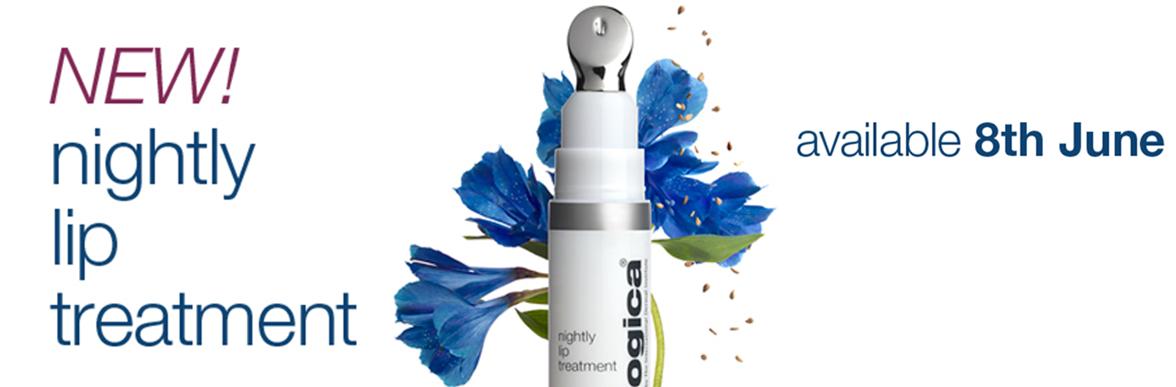 NEW IN - Dermalogica Nightly Lip Treatment