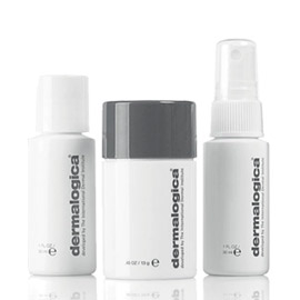 Free Dermalogica Travel Size