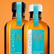 Moroccanoil Hair Treatments