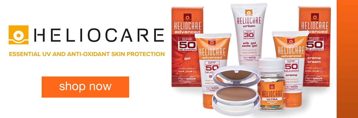 NEW IN - Heliocare