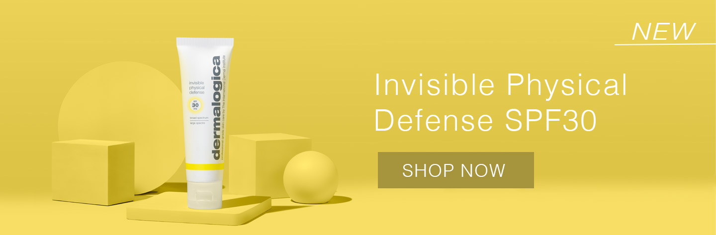 New Invisible Physical Defense SPF30 50ml