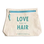Free Moroccanoil Love Is In The Hair Bag When You Spend £60 Or More On Moroccanoil