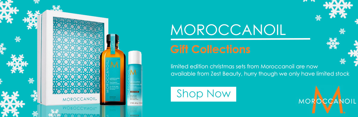 Moroccanoil Christmas Sets - Shop Now!