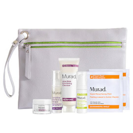 Murad Free Gift When You Spend £80 or More On Murad