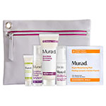 Free Murad Gift Set When You Spend £75 Or More