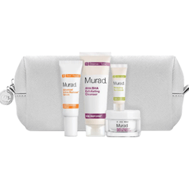 Free Murad Gift When You Spend £75 Or More