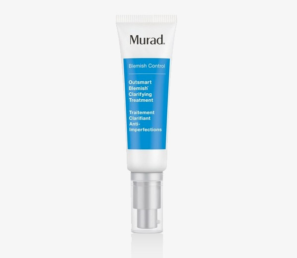 New Murad Outsmart Blemish Treatment