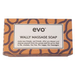 Get A Wally Massage Soap 125g