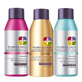 Pureology Travel Size Worth £5
