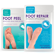Skin Republic Foot Masks