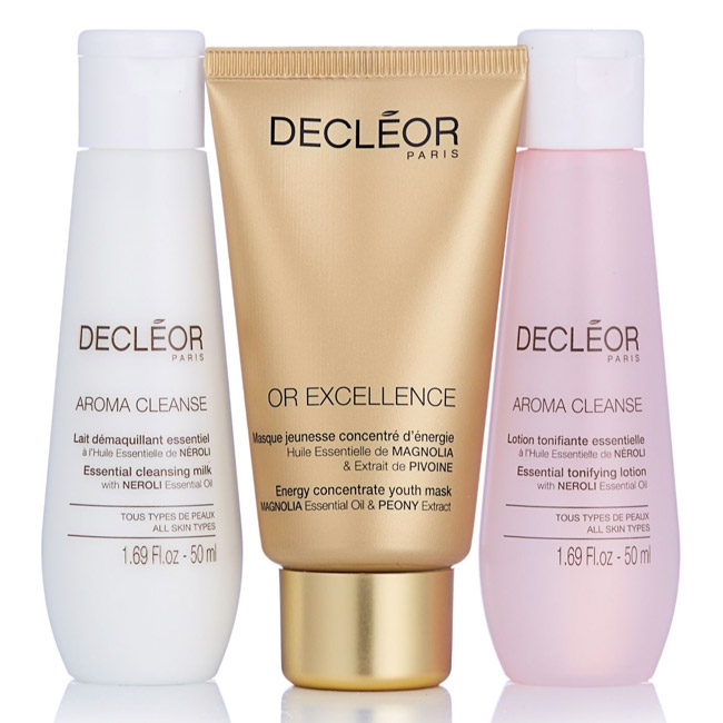 Decleor Travel Size
