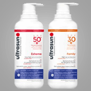 Ultrasun Supersizes