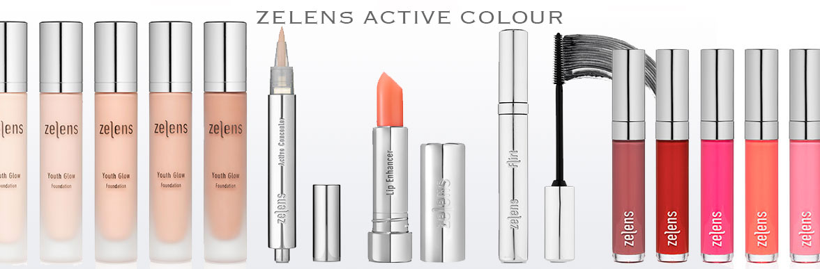 Zelens Active Colour