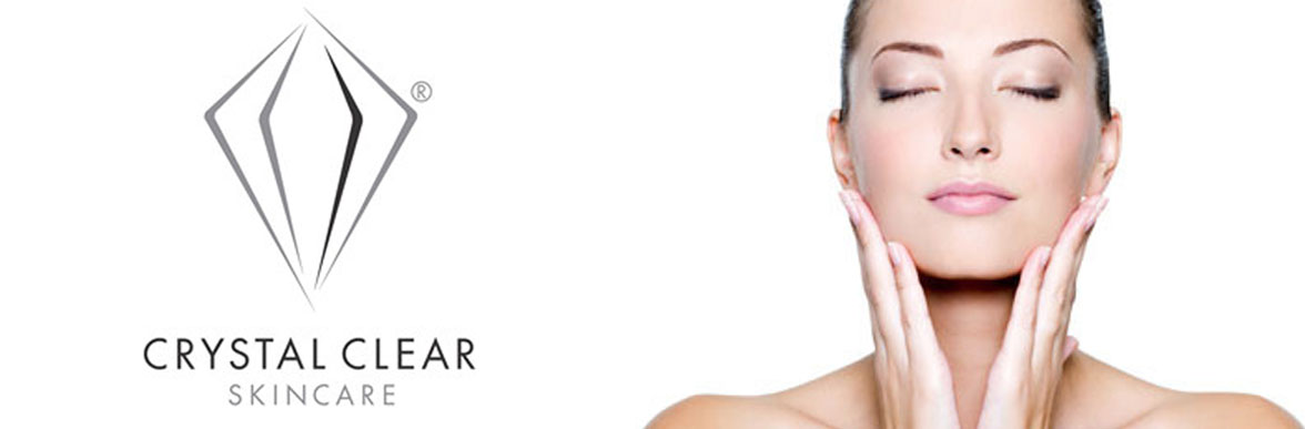 Crystal Clear Skincare