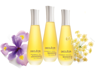 Decleor - The Power of AROMESSENCE