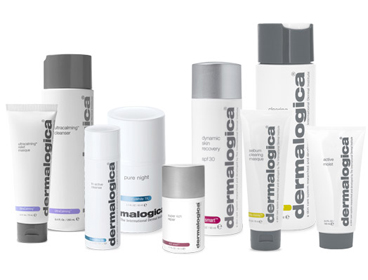Dermalogica - Authorised UK Dermalogica Stockist