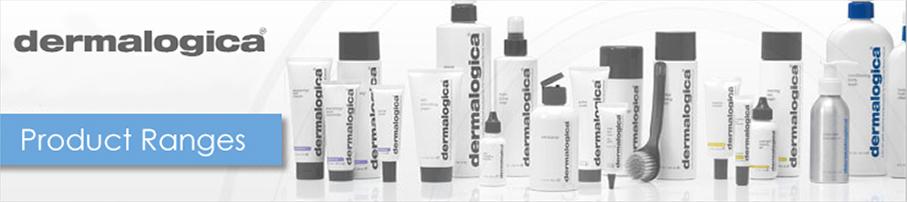 Dermalogica Product Ranges