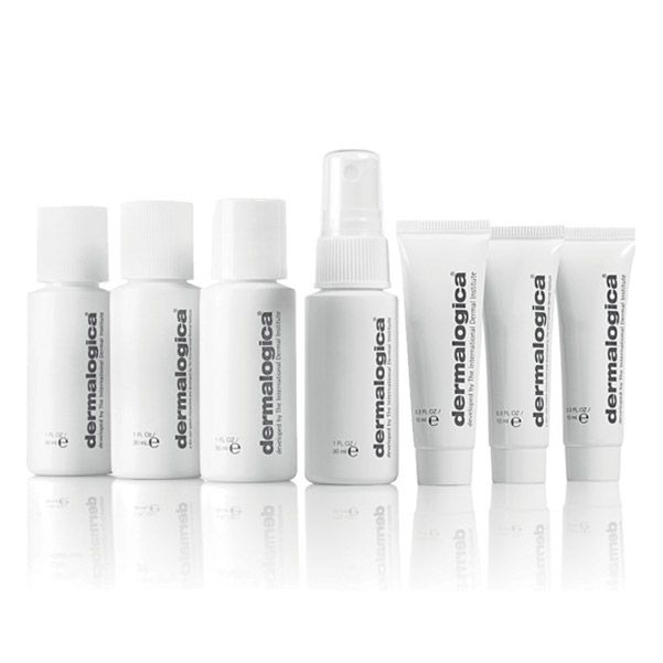 Free Dermalogica Travel Cup
