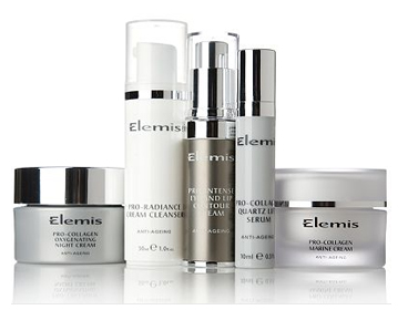 Elemis - The leading luxury British spa & skincare brand