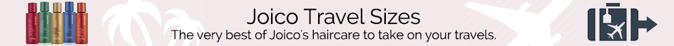 Joico Travel Size Products