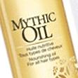 L'Oreal Professionnel Mythic Oil