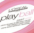L'Oreal Professionnel Play Ball