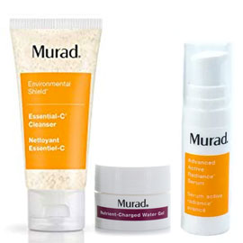 Murad Free Murad Travel Size When You Buy 2 Or More Full Sized Murad Products