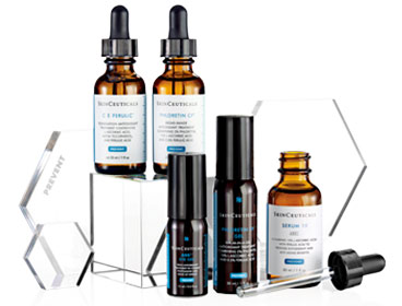 Skinceuticals - Advanced Skincare Prevention, Protection and Correction